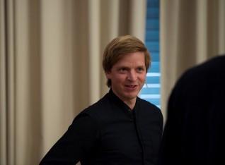 Jasper Visser Foto: Annar Bjørgli