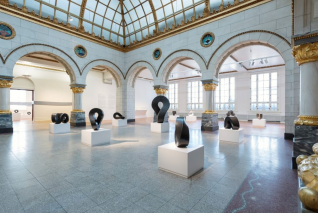 Åse Texmon Rygh, Modernisme for alltid! Foto: Nasjonalmuseet