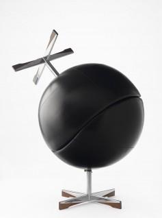 Sven Ivar Dysthe, Planet. Foto: Andreas Harvik, Nasjonalmuseet