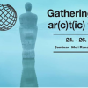 Seminar: A gathering of the ar(c)t(ic) tribes II