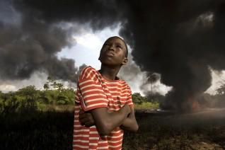 Ogoni Boy, 2007. Foto © George Osodi