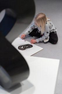 Fra Haugesund billedgalleri Foto: Nasjonalmuseet, Annar Bjørgli