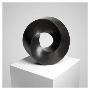 Møbius rund, 2013. Foto: Annar Bjørgli, Nasjonalmuseet