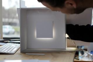Det nye lyset. Daniel Rybakken