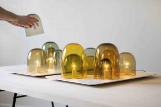 «Light tray» Design: Daniel Rybakken og Andreas Engesvik. Foto: Kalle Sanner og Daniel Rybakken