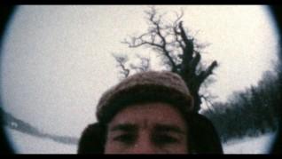 Stillbilde fra Gunnar Goes Wabi-Sabi, 2014, video, 24 min, Gunnar Hall Jensen.