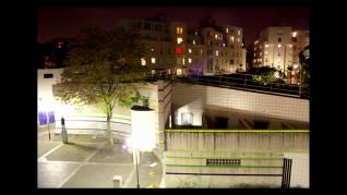 Çağdaş Kahriman –Rear Window (2009–2011), stop-motion animasjon, 6:04 min, gjengitt med tillatelse fra Rampa Gallery, Istanbul
