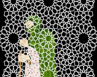 CANAN –Exemplary (2009), videoanimasjon, 27:30 min, gjengitt med tillatelse fra Rampa Gallery, Istanbul