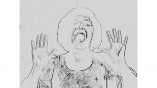 Selda Asal –House of Glass (2014), installasjon/tablet, 45 min, gjengitt med tillatelse fra kunstneren