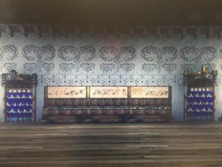 Håkonshallen i 3D / animasjon