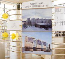 SPOR. Norsk arkitektur 2005-2010