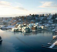 Under 40. Ung norsk arkitektur 2013