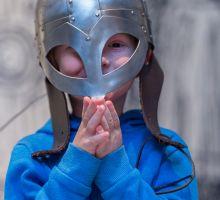 Makt og magi. Snorre og Ringenes Herre