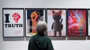 """Debatten følger opp problemstillinger fra utstillingen """"I Nasjonalmuseets blindsone"""""""