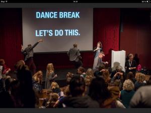 Fra MuseumHacks presentasjon på Formidlingsseminaret 2014.