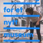 """Lansering """"Formidling for et nytt museum"""" 28.11.2019"""