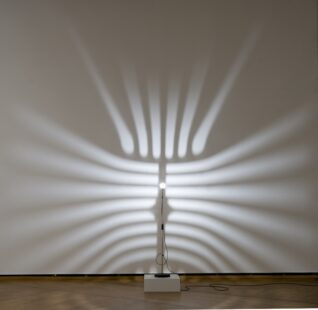 Camille Norment, Triplight, 2008