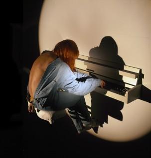 Tori Wrånes, The Opposite is also True 2, Statoil Art Award, Kunstnernes Hus 2011. Fotograf: Mikkel McAlinden